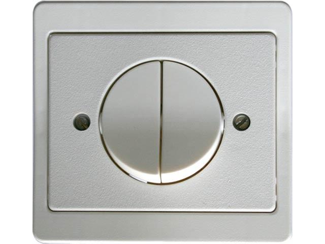 epe domelec spa produits interrupteur double va et vient. Black Bedroom Furniture Sets. Home Design Ideas